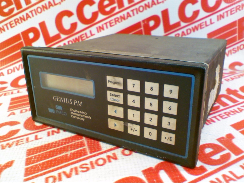 EMCO FP-93-P-1-A-S-F
