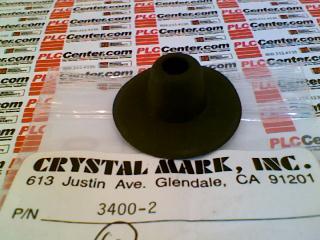 CRYSTAL MARK INC 3400-2