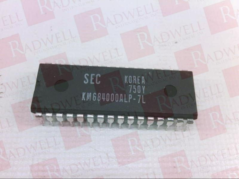 SEC KM684000ALP-7L