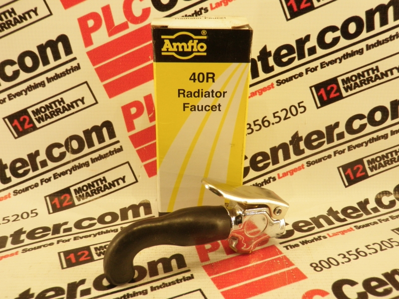 AMFLO PRODUCTS 40R