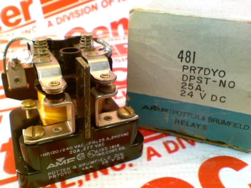ADC FIBERMUX PR7-DY0-24