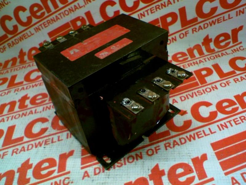 ACME ELECTRIC TA-1-81004