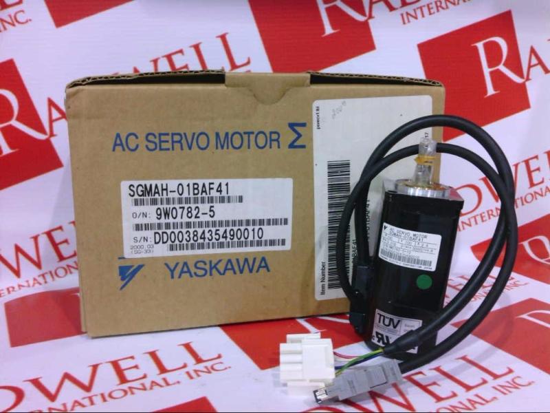 Sgmah 01baf41 By Yaskawa Electric Buy Or Repair At
