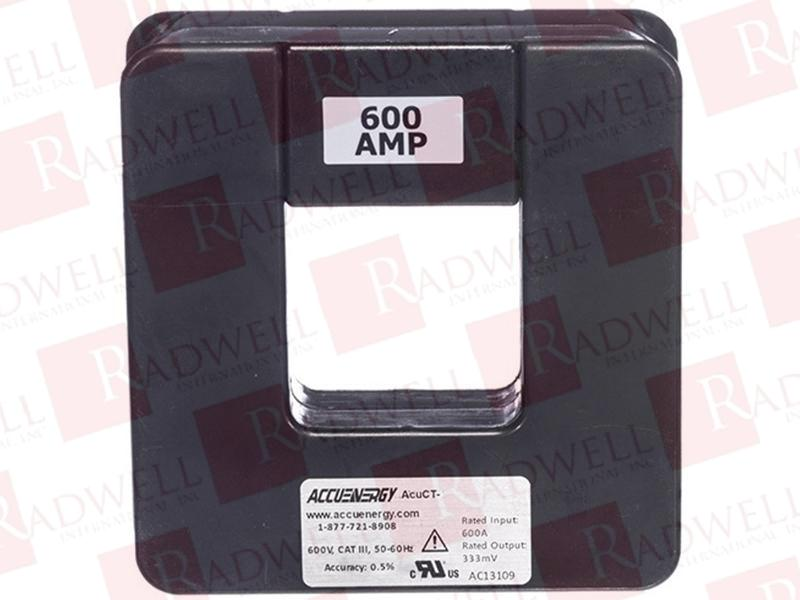 ACCUENERGY ACUCT-200-800:333