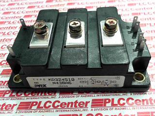 POWER X KD324510