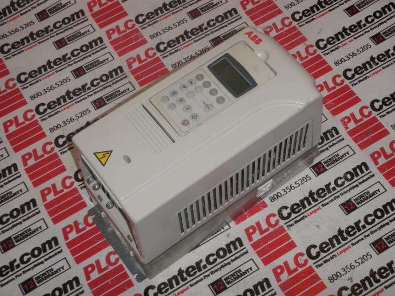 ABB ACS800-U1-0011-5+L502+L508+N660+P901