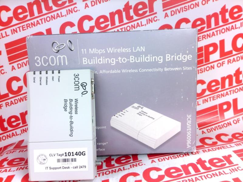 3COM 3CRWE90096A