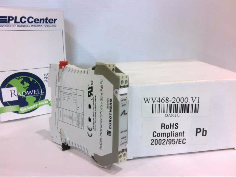 ACTION PAK WV468-2000.V1