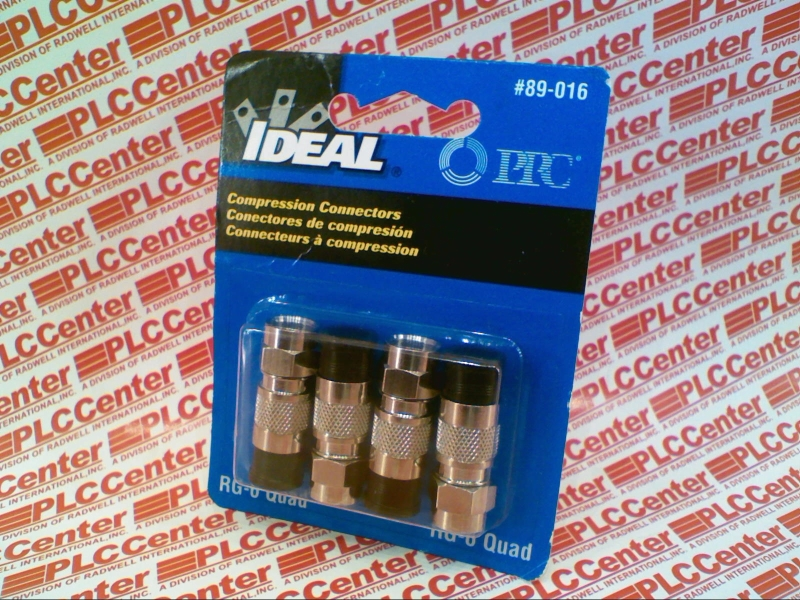 IDEAL CLAMPS 89-016