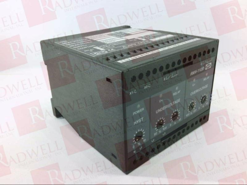 DEIF RMV-112D
