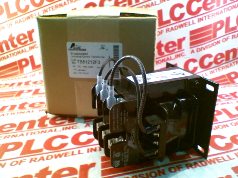 ACME ELECTRIC TB-81212-F3