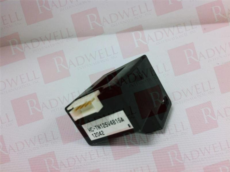 KOHSHIN ELECTRIC HC-TN125V4B15A