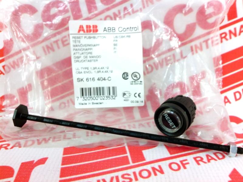 ABB CBK-RB