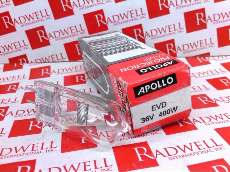 APPOLLO LIGHTING VA-EVD-6