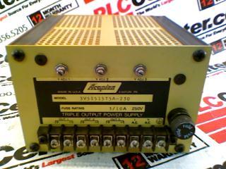 ACOPIAN 3V51515T5A-230