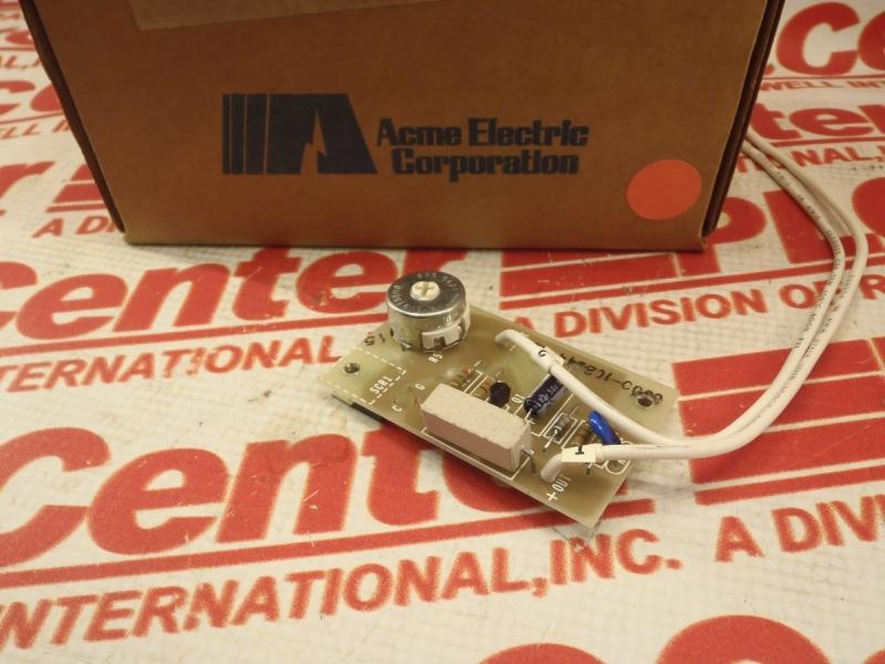 ACME ELECTRIC 0010-102944-02