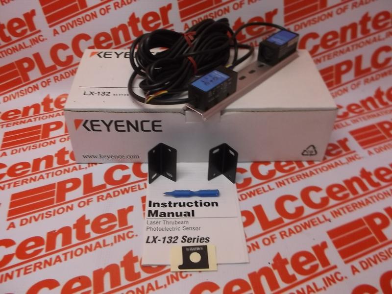 KEYENCE CORP LX-132