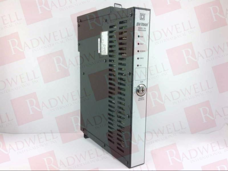 SYMAX 8020-SCP-722