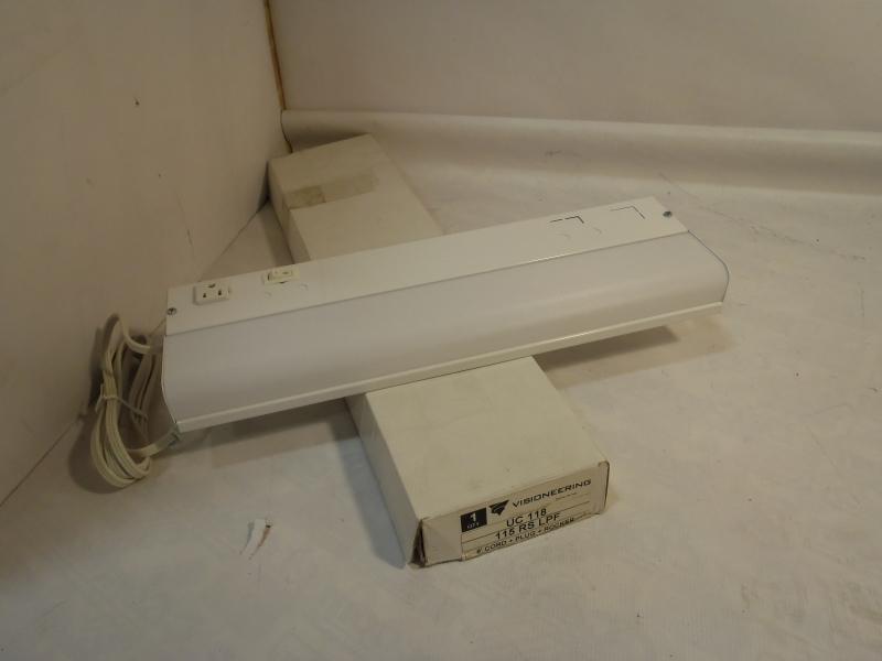 VISIONEER UC-118-115-RS-LPF