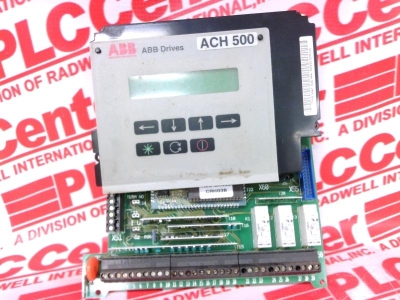 ABB SNAT7680