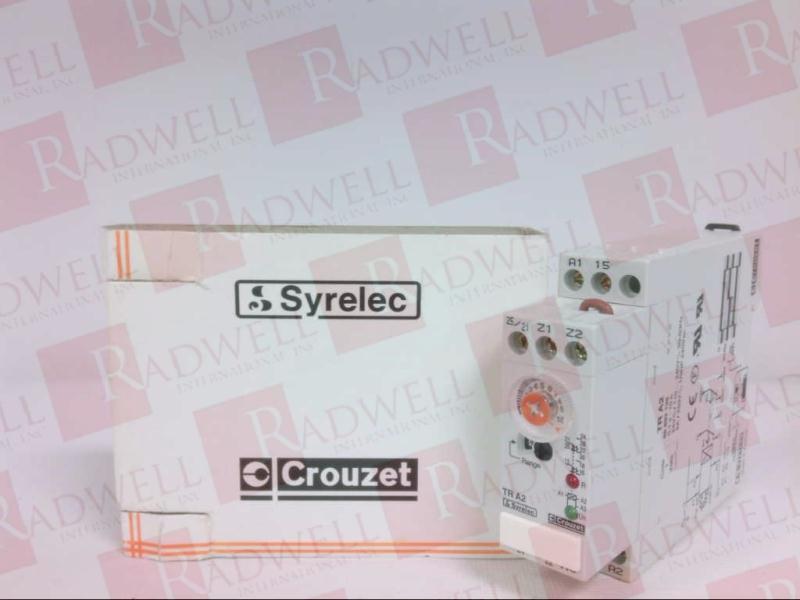CROUZET TR-A2