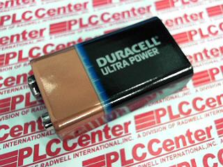 DURACELL PP3