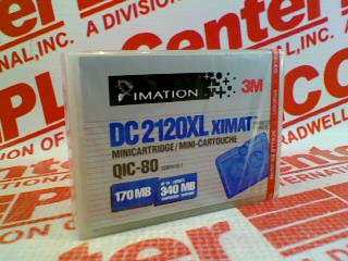 3M TAPE DIVISION DC2120XL
