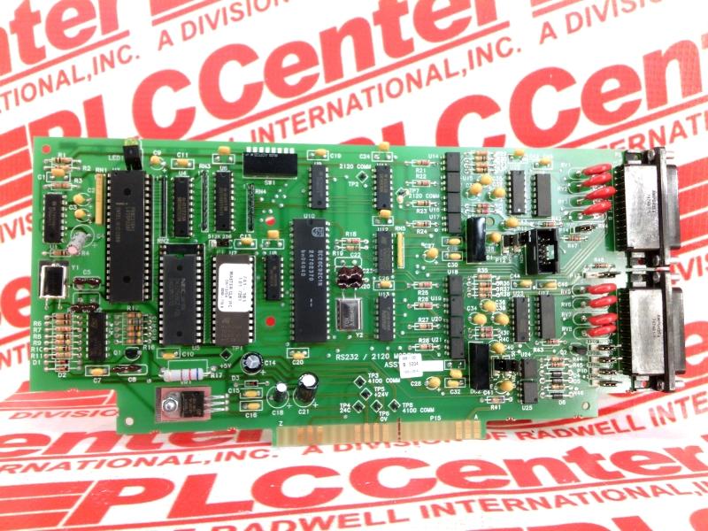 ADC FIBERMUX 566-132