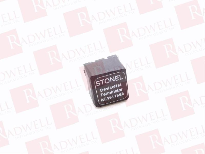STONEL CORPORATION AC461139A