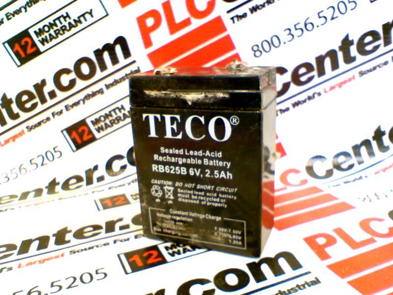 TECO WESTINGHOUSE RB625B