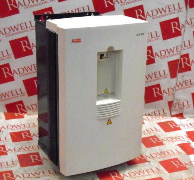 ABB ACS601-0020-2-S00B1200801