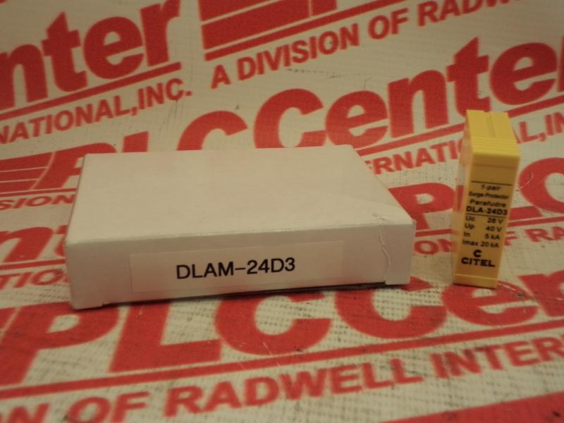 CITEL DLAM-24D3