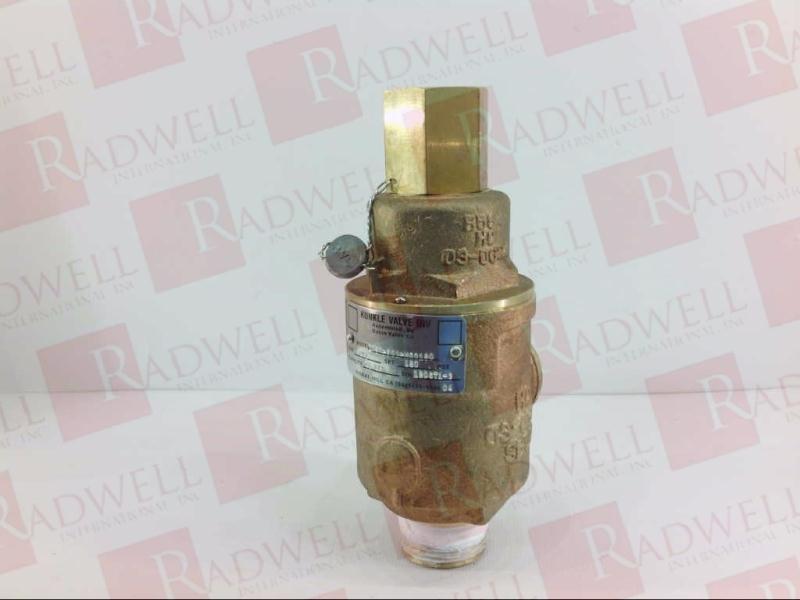 KUNKLE 0020-E01-MG0180