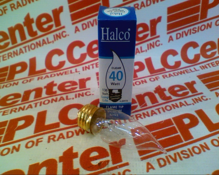 HALCO 2015