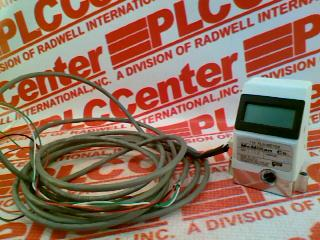 MCMILLAN ELECTRIC S-114-8
