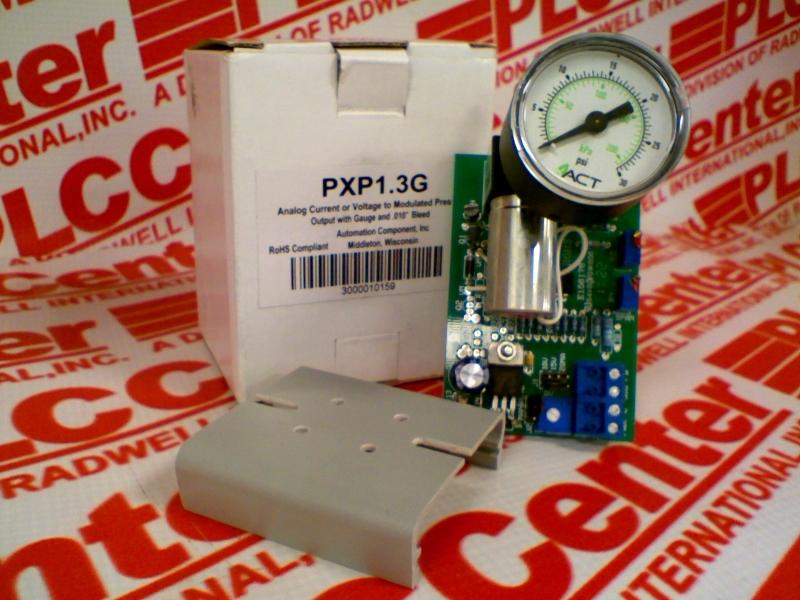 ACI PXP1.3G