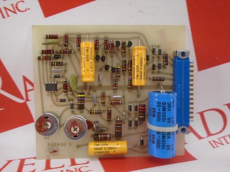 METRON INSTRUMENTS C-30492E