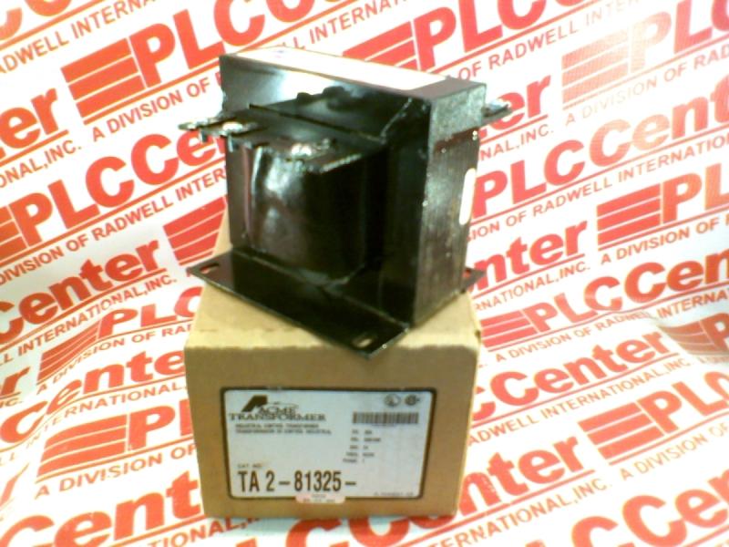 ACME ELECTRIC TA-2-81325