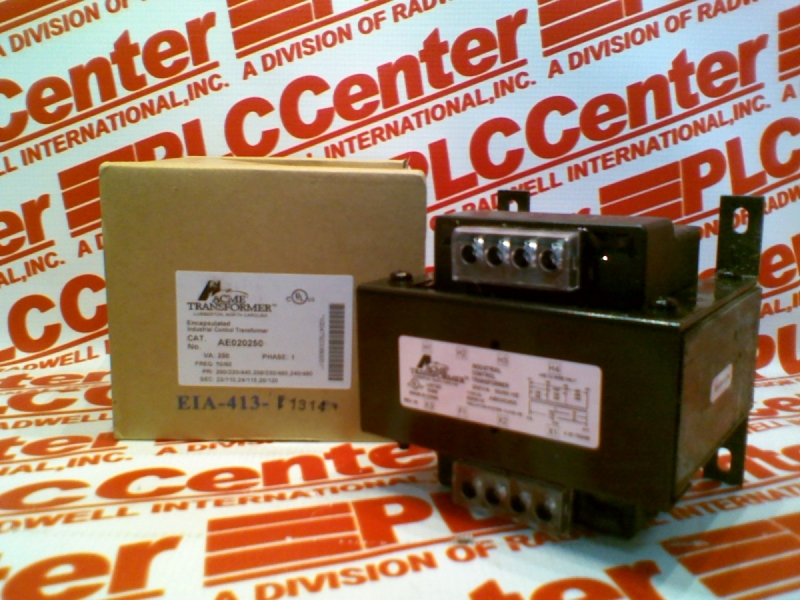 ACME ELECTRIC AE020250