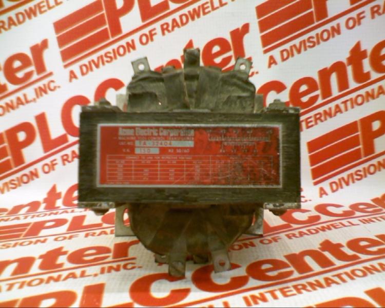 ACME ELECTRIC TA-32404