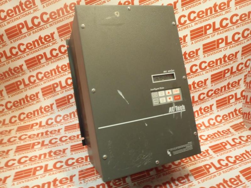 AC TECHNOLOGY M15250D