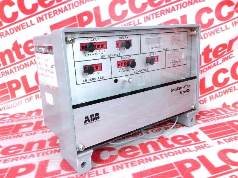 ABB 60990-2-T001