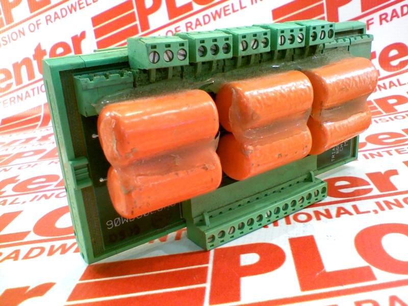 TRIANGLE MACHINE 90WB6028AG