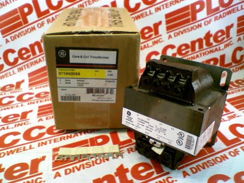 9t58k0066 by general electric buy or repair at radwell for Abc electric motor repair