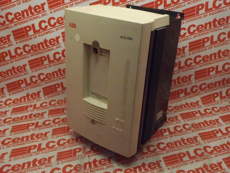 ABB ACS601-0011-3-000C1200000