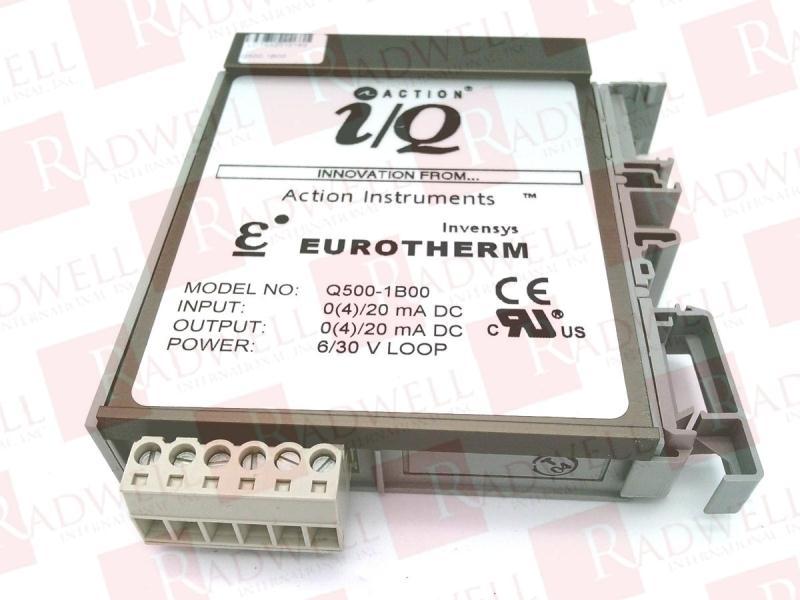 ACTION PAK Q500-1B00