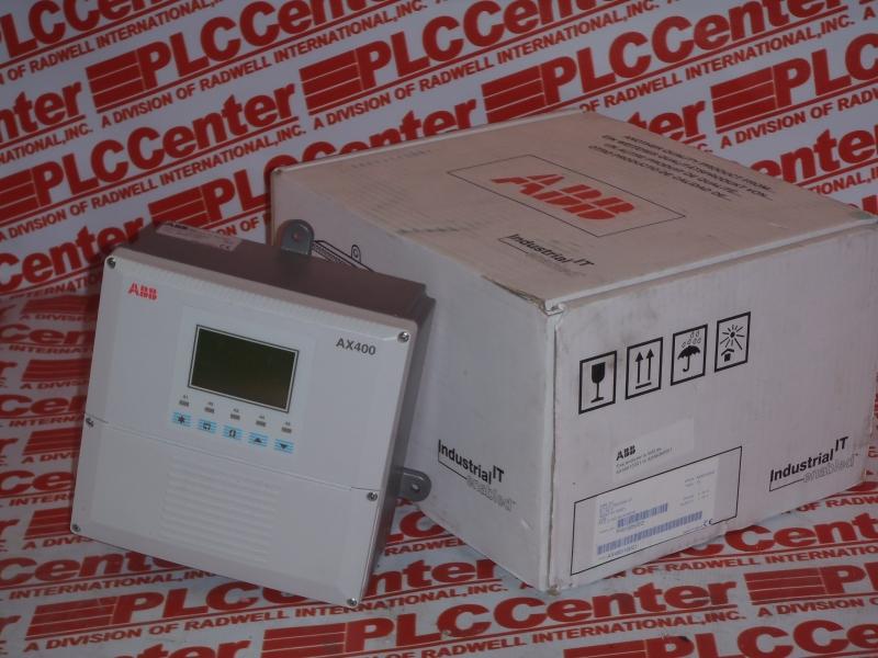 ABB AX460/10001