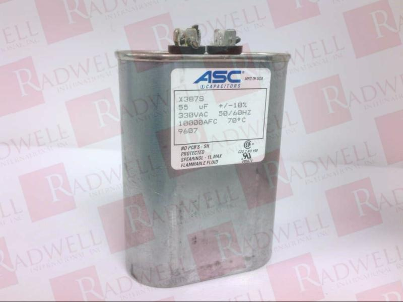 ACS X3887S