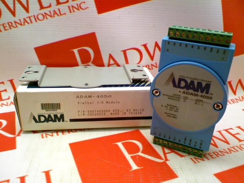 ADAM ADVANTECH ADAM-4050