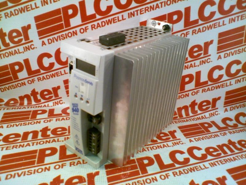 AC TECHNOLOGY E94P080Y2NEX